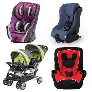 Baby Travel Car Seats, Travel Systems, Strollers and Travel Accessories