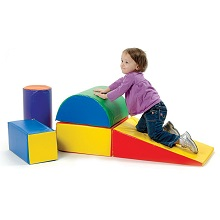 Fun and Safe Indoor Climbers and Climbing Structures for Babies ...