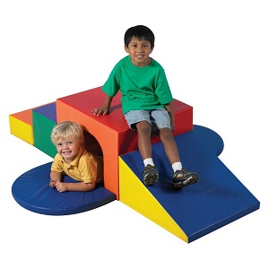 Fun And Safe Indoor Climbers And Climbing Structures For