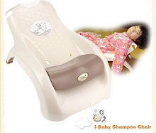 Comfortable And Safe Baby Infant Bath Seats Tubside Seat
