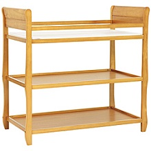 Shop Baby Changing Tables And Dressers With An Oak Finish