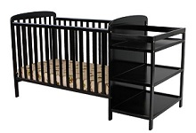 Shop Nursery Changing Tables In Black Diaper Changing