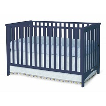Low baby cribs guide for short petite moms cribs for for Child craft london crib instructions