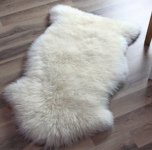Comfortable Sheepskin Products for Baby